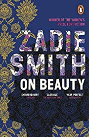On beauty : a novel por Zadie Smith