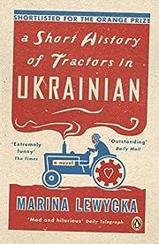 A Short History of Tractors in Ukrainian.…