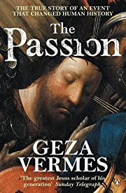 The Passion av Géza Vermès
