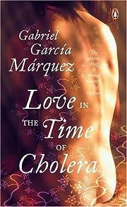 Love in the Time of Cholera – tekijä:…