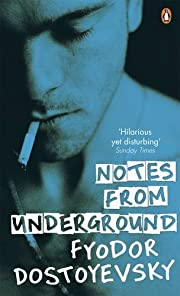 Notes from Underground (Penguin Classics)…