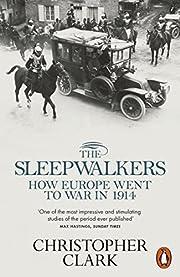 The Sleepwalkers de Christopher Clark