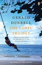 Corfu Trilogy – tekijä: Gerald Durrell