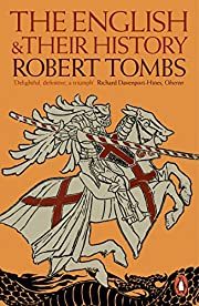 The English and their History de Robert…