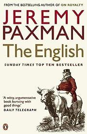 The English de Jeremy Paxman