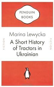 A Short History of Tractors in Ukrainian…