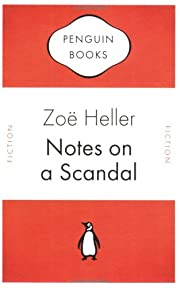 Notes on a Scandal (Penguin Celebrations) by…