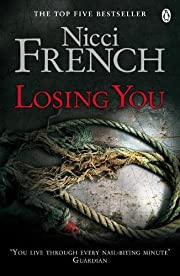 Losing You av Nicci French
