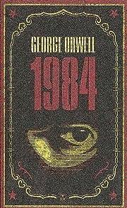 nineteen-eighty-four af orwell-george