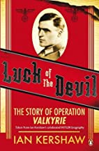 Luck of the Devil: The Story of Operation…