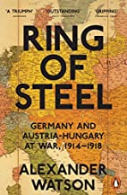 Penguin Classics Ring of Steel: Germany And…