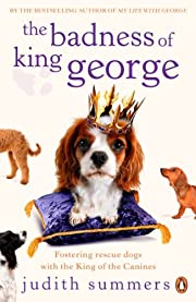The Badness of King George de Judith Summers