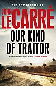 Our Kind of Traitor av John Le Carre
