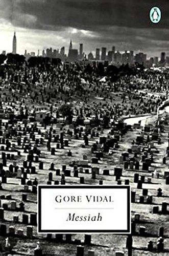 Messiah written by Gore Vidal