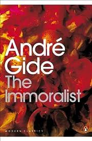 The Immoralist (Penguin Modern Classics) av…