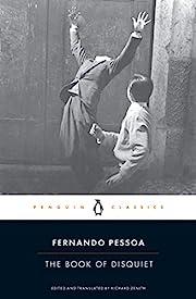 The Book of Disquiet – tekijä: Fernando…