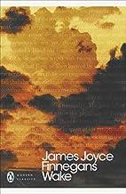 Finnegans Wake (Penguin Modern Classics) by…