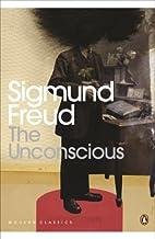 The Unconscious (Penguin Modern Classics…