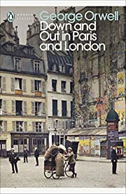 Down and Out in Paris and London: George…