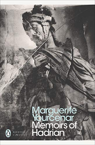 Modern Classics Memoirs of Hadrian (Penguin Modern Classics), Yourcenar, Marguerite