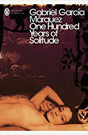 One Hundred Years of Solitude (Penguin…