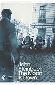 The Moon is Down por John Steinbeck