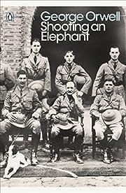 Shooting an elephant af George Orwell