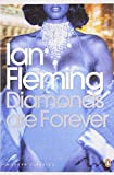 Diamonds Are Forever (1956) (Book) written by Ian Fleming
