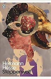 Steppenwolf (Penguin Modern Classics) de…