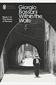 Within The Walls (Penguin Modern Classics)…