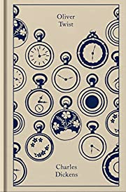 Oliver Twist (Hardcover Classics) by Charles…