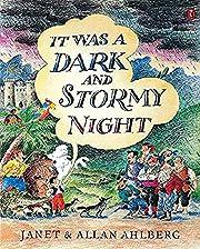 It Was a Dark and Stormy Night por Janet…