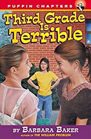 Third Grade Is Terrible (Puffin Chapters) av…