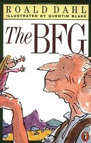 The BFG av Roald Dahl