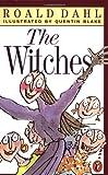The Witches – tekijä: Roald Dahl