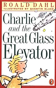 Charlie and the Great Glass Elevator por…