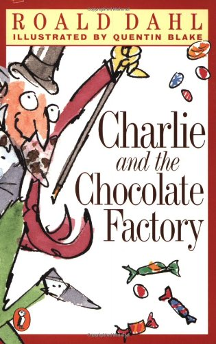 Charlie and the Chocolate Factory - Lexile® Find a Book ...