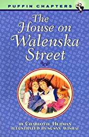 The House on Walenska Street (Puffin…