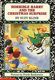 Horrible Harry and the Christmas Surprise de…