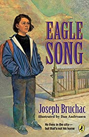 Eagle Song (Puffin Chapters) de Joseph…