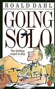 Going Solo af Roald Dahl