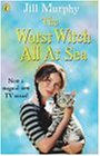 Confident Readers Worst Witch All At Sea…
