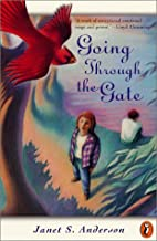 Going Through the Gate by Janet Anderson