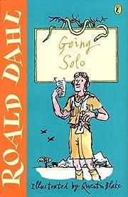 Going Solo por Roald Dahl