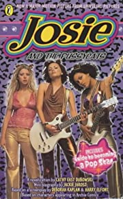 Josie And the Pussycats av Cathy East…