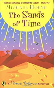 The Sands of Time: A Hermux Tantamoq…