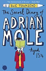 The Secret Diary of Adrian Mole Aged 13…