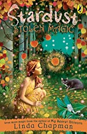 Stardust: Stolen Magic: Bk. 4 av Linda…