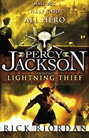 Percy Jackson and the lightning thief –…
