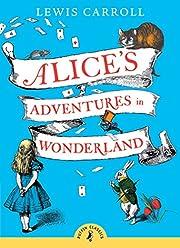 Alice's adventures in Wonderland por Lewis…
